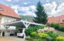 Ein Carport als Alternative zur Garage