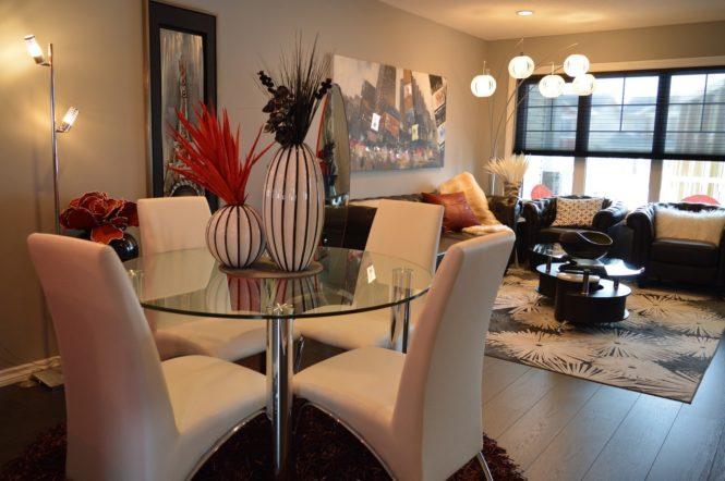 Wohnzimmer einrichten Tipps und Tricks