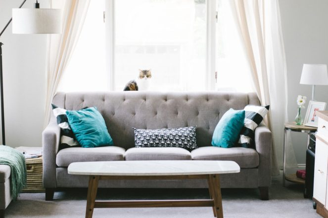Wohnideen und Möbeltipps