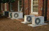 Klimaanlage zuhause