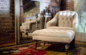 Ausgefallene Sessel für besondere Anlässe
