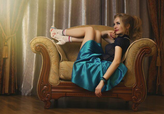 Alte Möbel zu neuem Leben erwecken