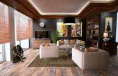Einrichtungstipps zur Aufwertung der Wohnung